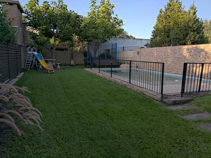 Foto Casa en Venta en  Pueblo Esther ,  Santa Fe  Juan Jose Paso 774