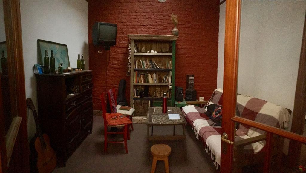 Foto Casa en Alquiler temporario en  Colegiales ,  Capital Federal  MOLDES 900