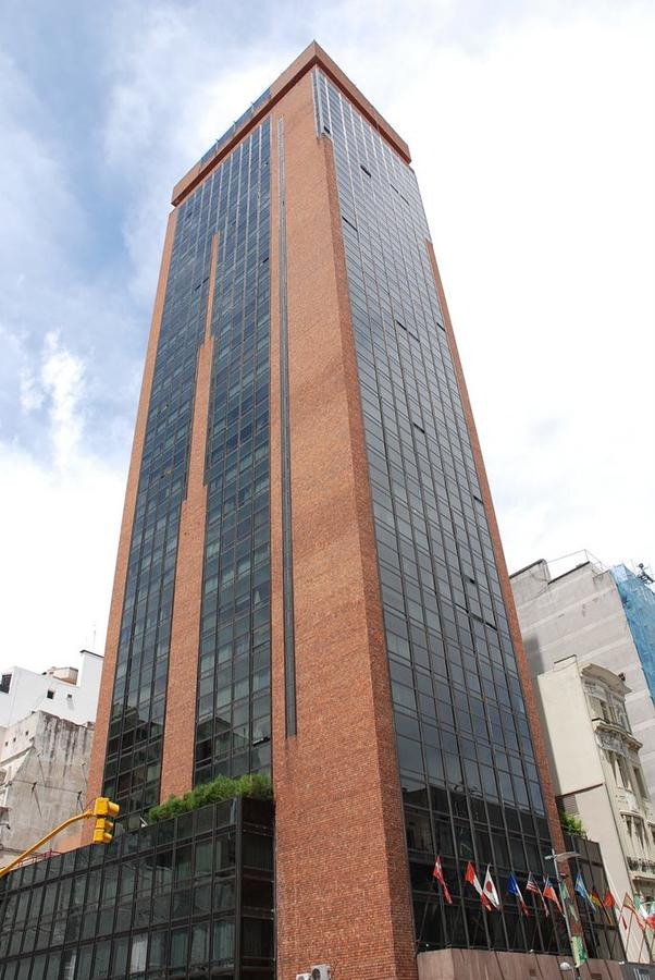 Foto Departamento en Alquiler en  Centro (Capital Federal) ,  Capital Federal  Av. Corrientes al 800