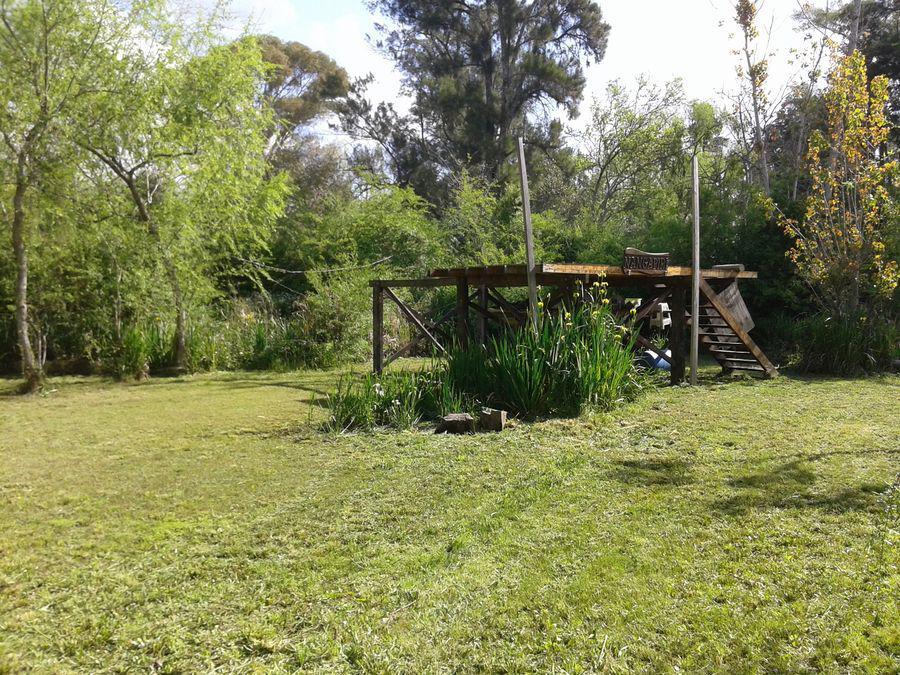 Foto Terreno en Venta en  Esperita,  Zona Delta Tigre          Esperita   Parcela 11