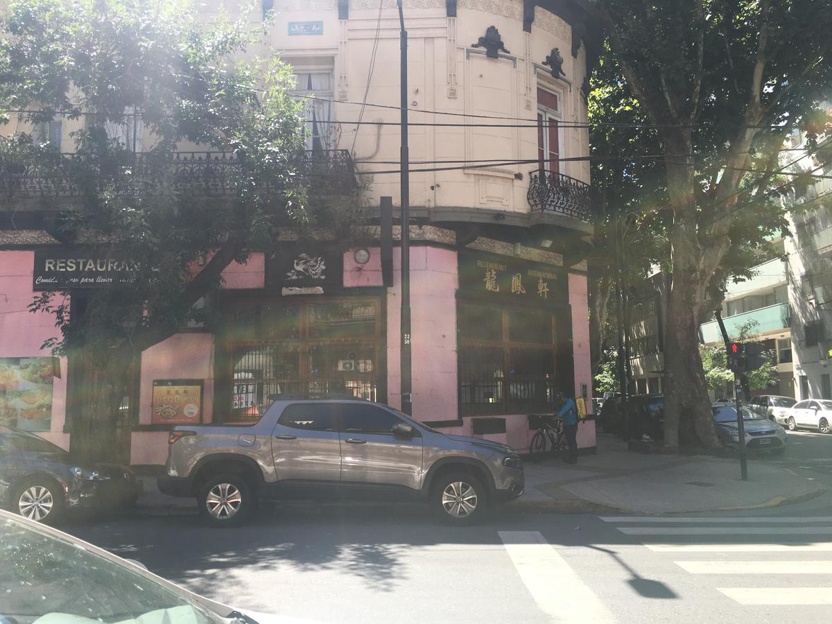 Foto Local en Alquiler en  Palermo ,  Capital Federal  Charcas al 5000