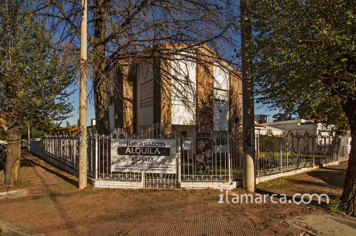 Foto Casa en Alquiler en  Cerro De Las Rosas,  Cordoba  tejeda al 3900