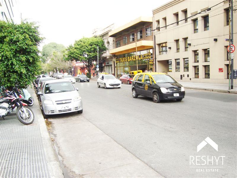 Foto Cochera en Venta en  Chacarita ,  Capital Federal  JORGE NEWBERY 3400 - Colegiales
