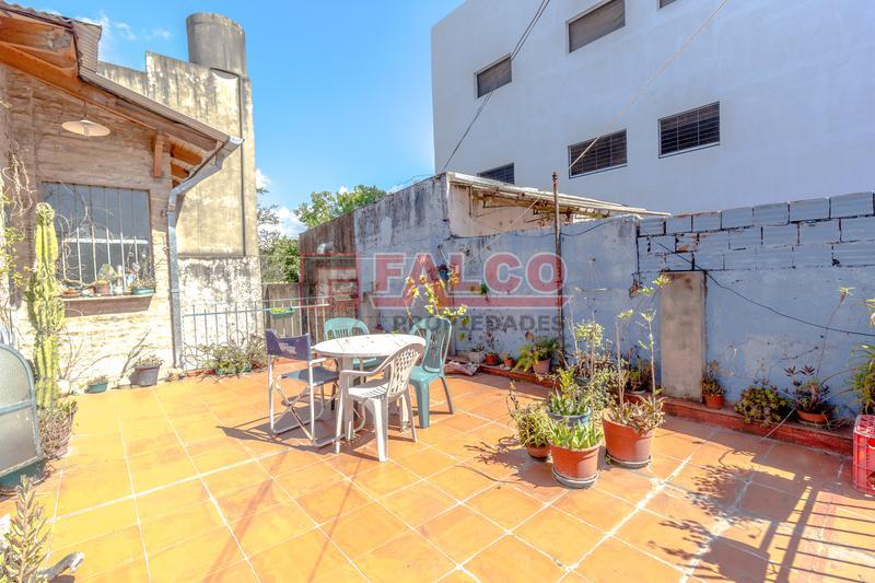 Foto PH en Venta en  Flores ,  Capital Federal  Lautaro al 1200