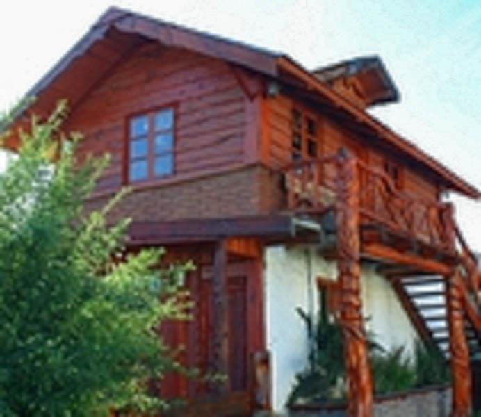 Foto Casa en Venta en  El Hoyo,  Cushamen  RR665