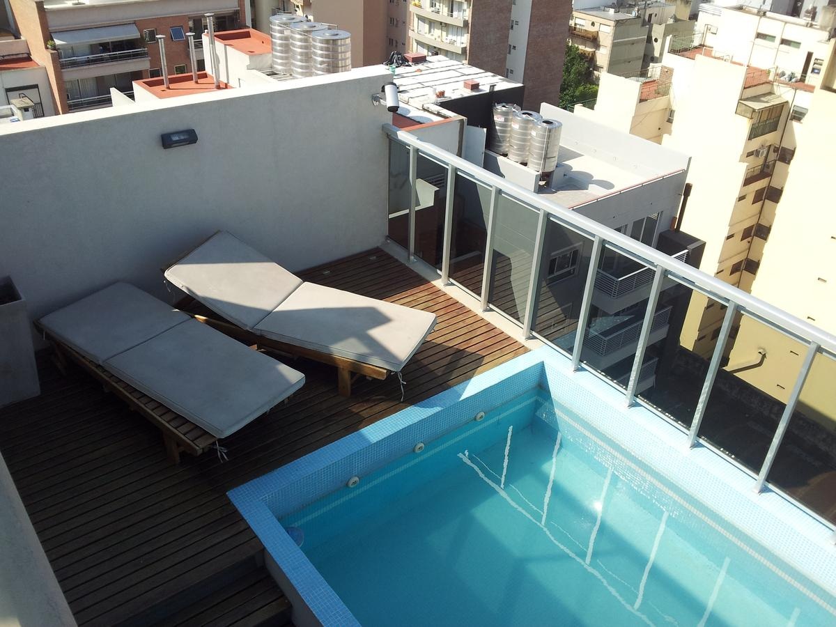 Foto Departamento en Alquiler en  Belgrano ,  Capital Federal  Cramer 2600