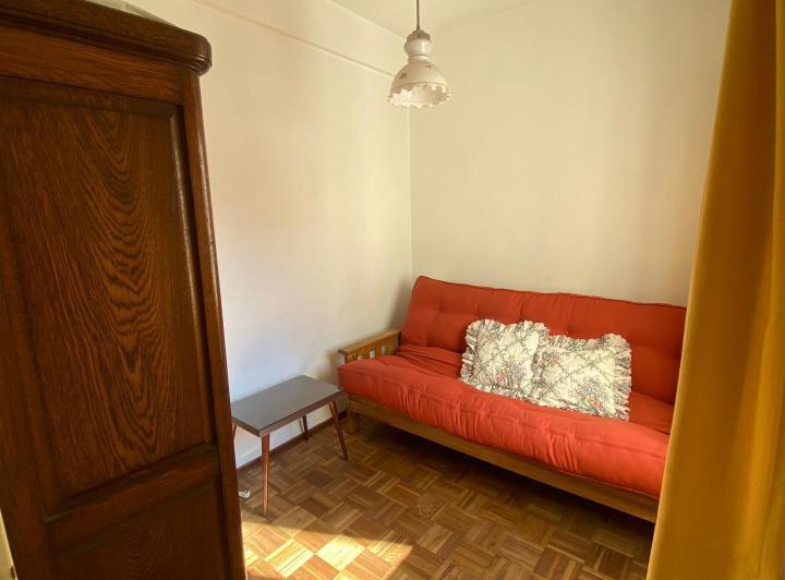 Foto Departamento en Venta en  Belgrano ,  Capital Federal  Capital Federal - Av. de los Incas al 4000