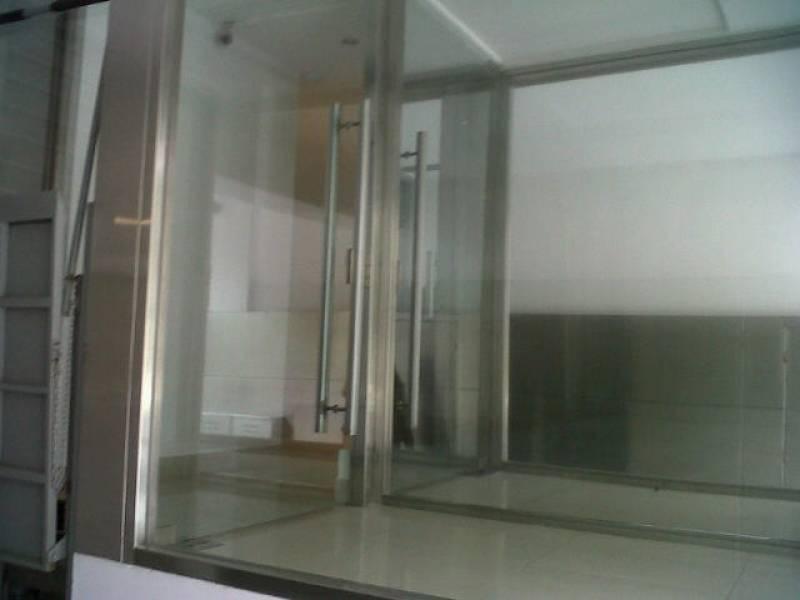 Foto Departamento en Venta en  Martin,  Rosario  Chacabuco 1520 Departamento 1 Dormitorio Planta Baja Patio de Uso Exclusivo Zona Parque Urquiza