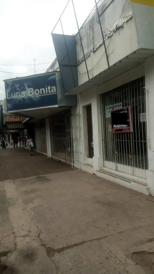 Foto Local en Alquiler en  Centro (S.Mig.),  San Miguel  Charlone al 1200