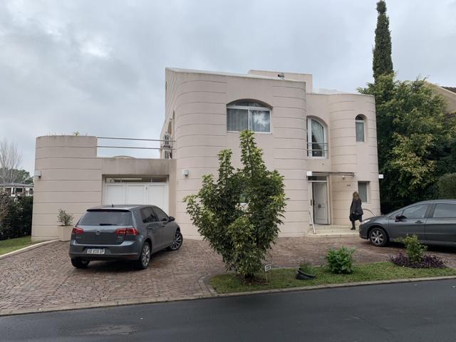 Foto Casa en Venta en  Marina Del Sol,  Countries/B.Cerrado (San Fernando)  Marina del Sol Lote al 200