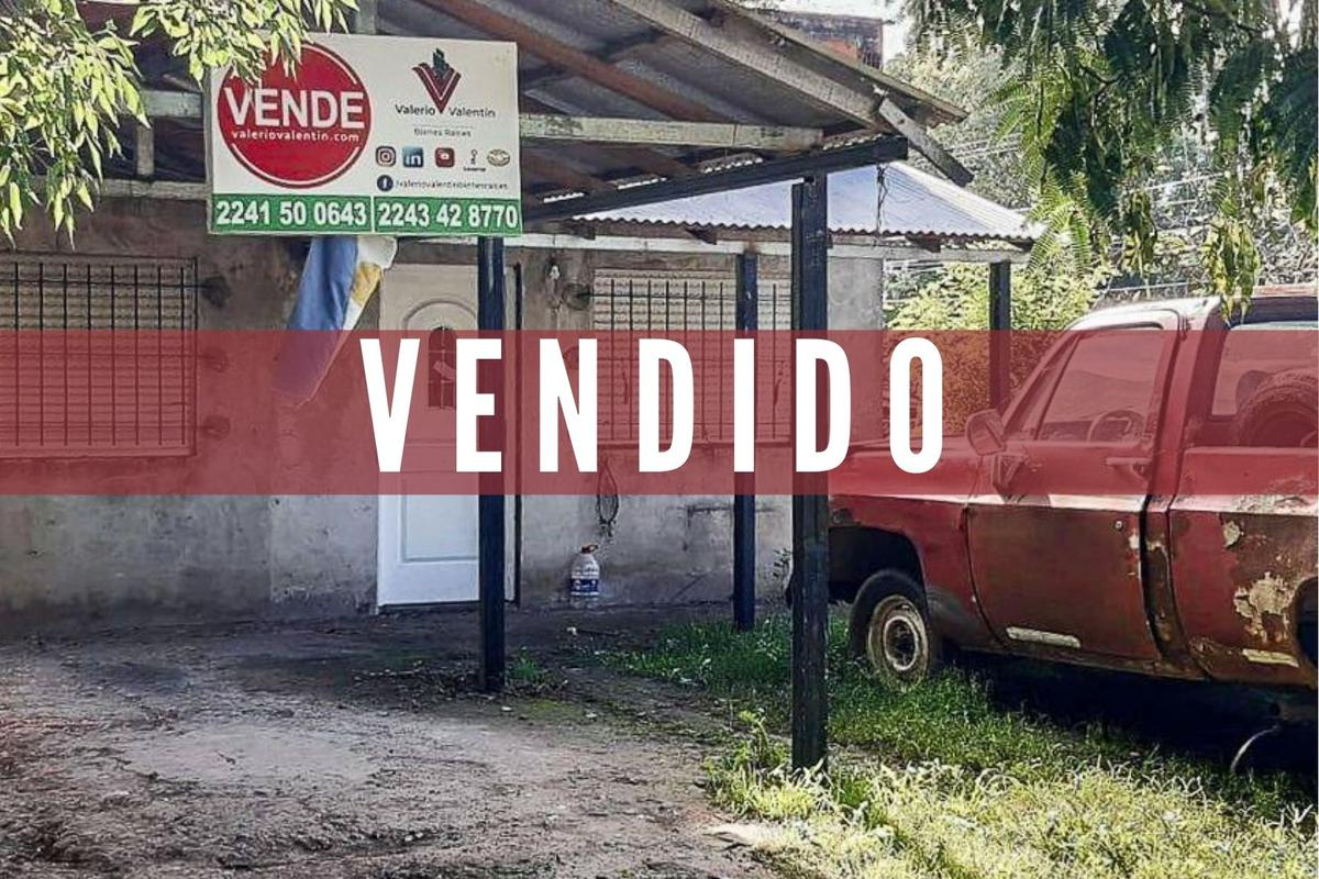 Foto Casa en Venta en  Jose Maria,  General Belgrano  Calle 54 al 30