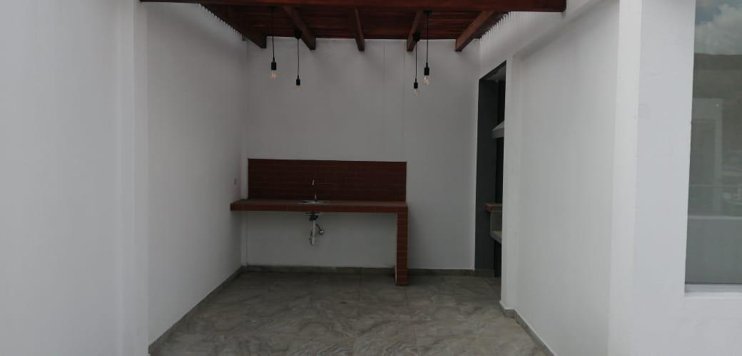 Foto Casa en Venta en  Tumbaco,  Quito  Andalucia casa