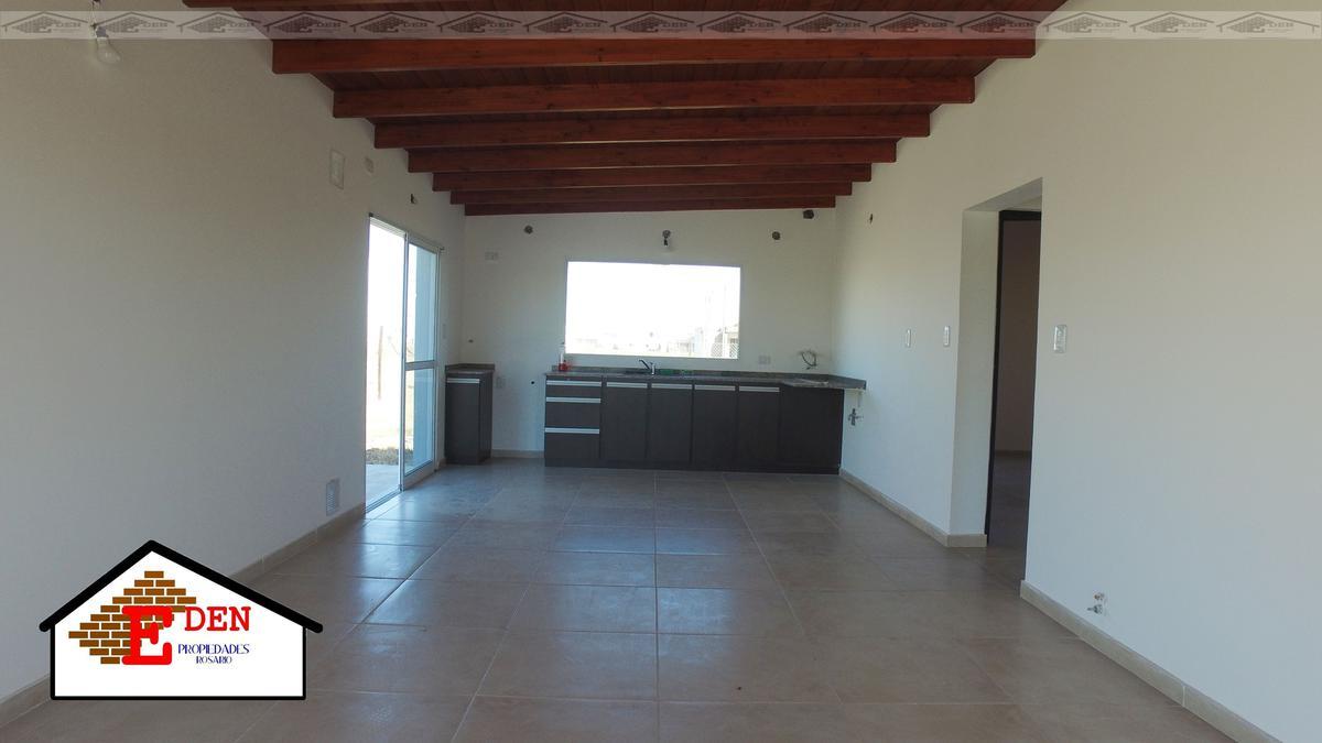 Foto Casa en Venta en  Roldán ,  Santa Fe  Familia  al 200    Tierra de Sueños 3