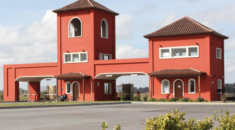 Foto Terreno en Venta en  Country Santa Rita,  Countries/B.Cerrado (San Vicente)  Venta - Lote en Santa Rita