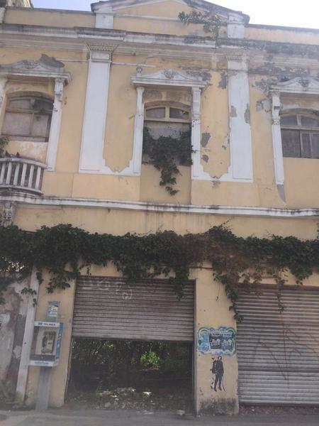 Foto Terreno en Venta en  Veracruz ,  Veracruz  Terreno en venta en Centro Histórico, Veracruz, Ver.