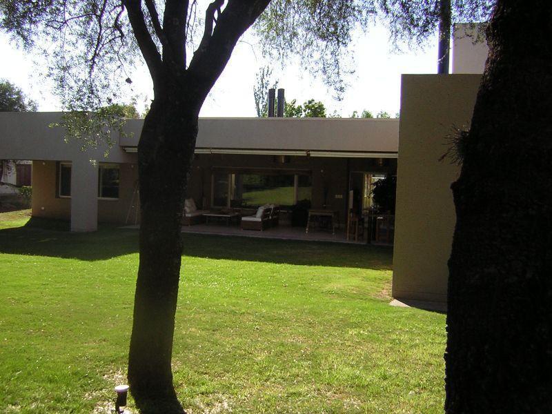 Foto Casa en Alquiler temporario en  Arguello,  Cordoba  Lomas de la Carolina al 100