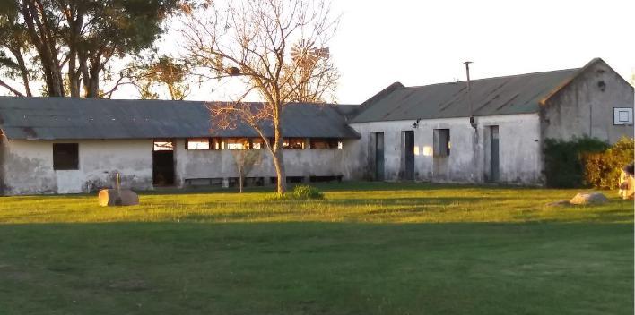 Foto Campo en Venta en  Florida ,  Florida  Campo ganadero y agrícola,  buenas instalaciones