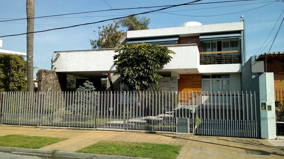 Foto Casa en Venta en  Ramos Mejia,  La Matanza  Fray Cayetano 1821