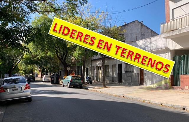 Foto Terreno en Venta en  Villa Ortuzar ,  Capital Federal  CHARLONE al 1500