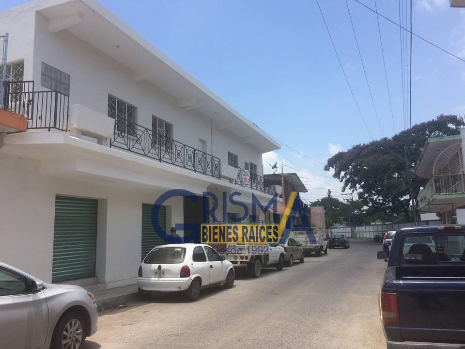 Foto Oficina en Renta en  Centro,  Tuxpan  OFICINAS PLANTA ALTA  ZONA CENTRO