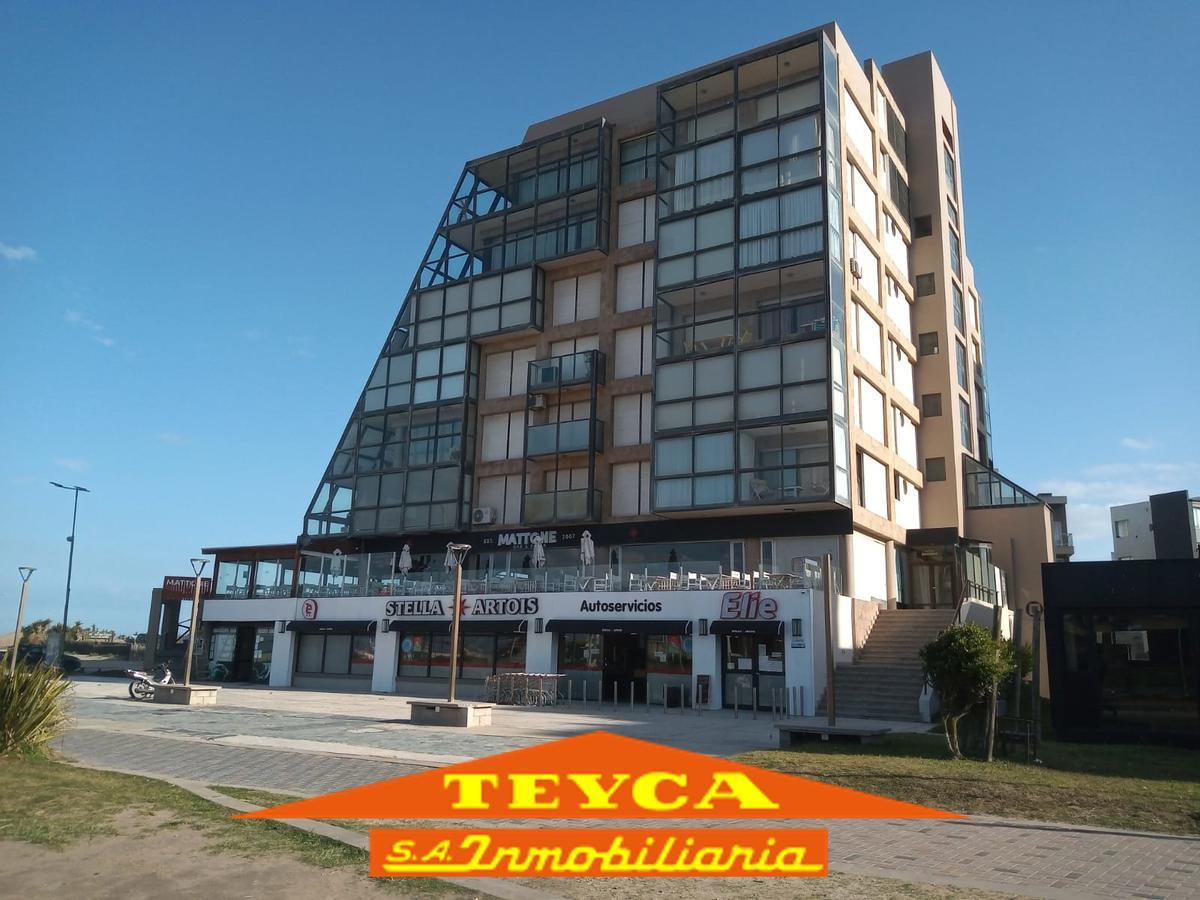 Foto Departamento en Venta en  Centro Playa,  Pinamar  AV Bunge 48 Esq. Av. del Mar.