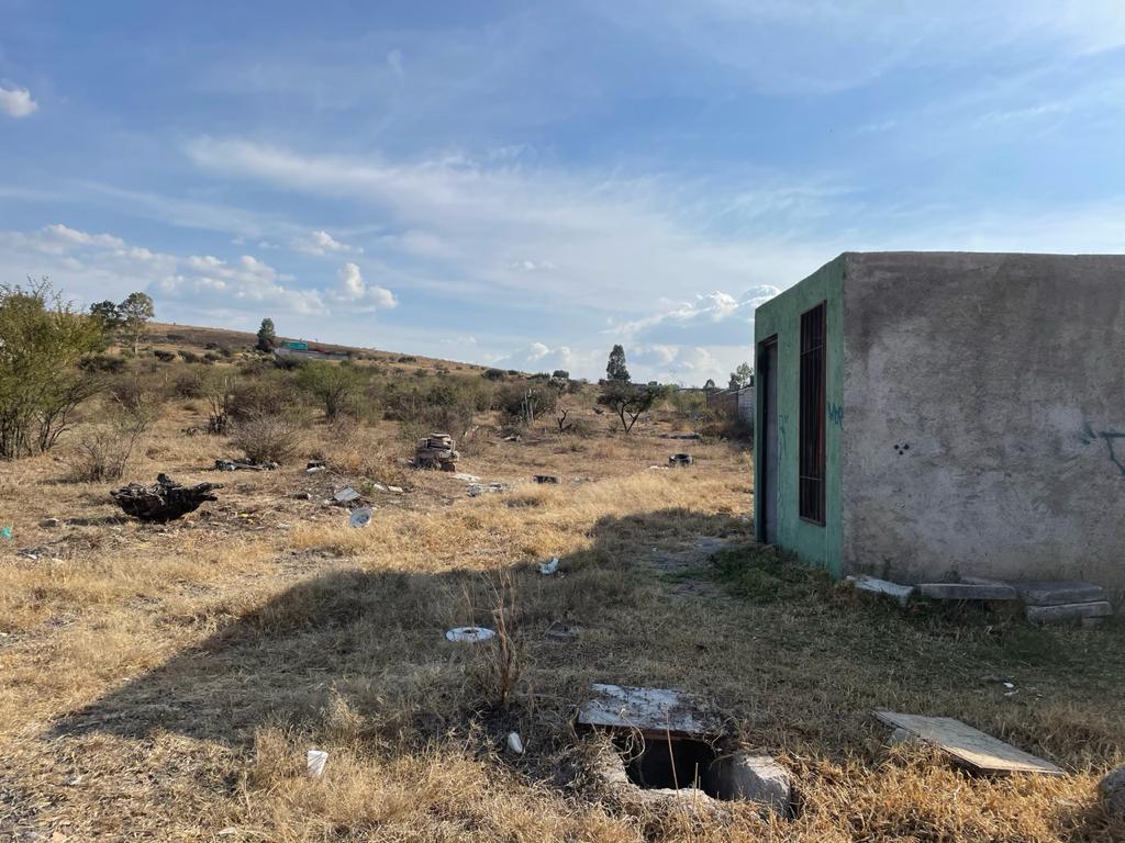 Foto Terreno en Venta en  Morelia ,  Michoacán  modroño #3234 fracc. los ángeles