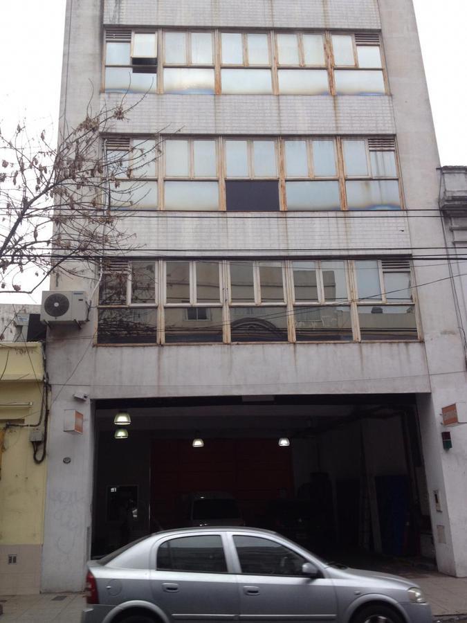 Foto Edificio Comercial en Alquiler en  Almagro ,  Capital Federal  Sarmiento al 4100