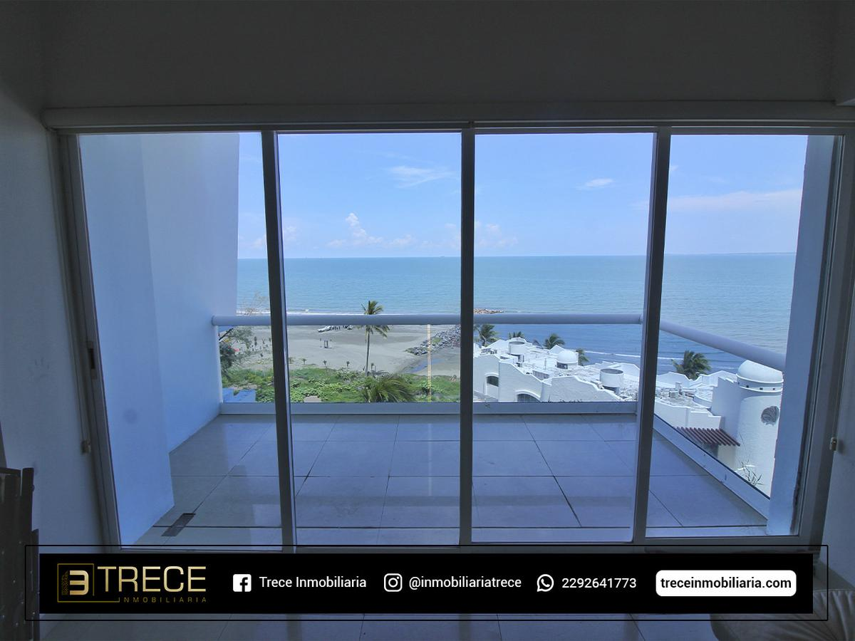 Foto Departamento en Renta en  Boca Del Rio,  Boca del Río  Boca Del Rio