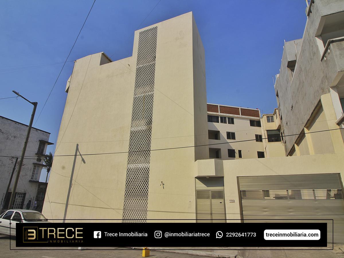 Foto Departamento en Venta en  Ricardo Flores Magón,  Veracruz  Ricardo Flores Magón