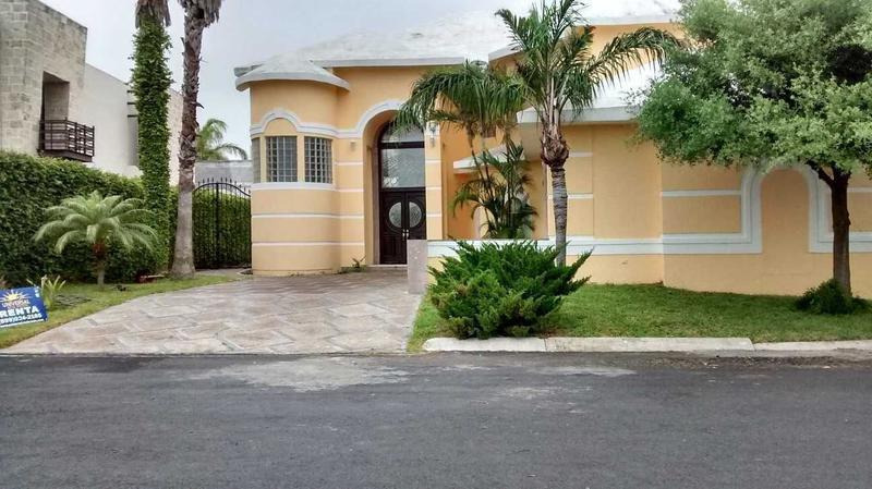 Foto Casa en Renta en  Las Haciendas,  Reynosa  Las Haciendas