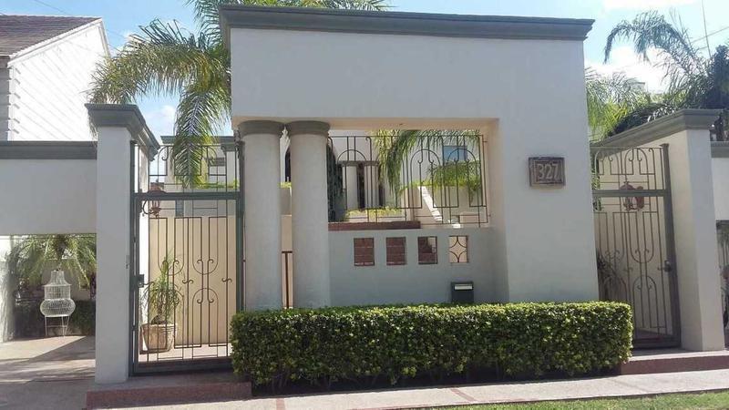 Foto Casa en Renta en  Los Leones,  Reynosa  Los Leones