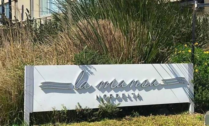 Foto Departamento en Venta en  La Mansa,  Islas del Golf  La Mansa, Islas del Golf. Duplex 3 dormitorios garaje doble.