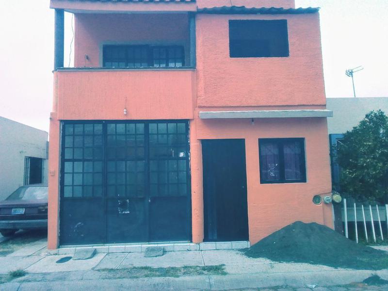 Foto Casa en Venta en  Fraccionamiento Monte Olivo,  Zamora  Casa en Monte Olivo