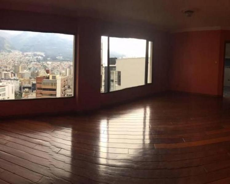 Foto Departamento en Alquiler en  Centro Norte,  Quito  SECTOR GONZALEZ SUAREZ SE VENDE  O RENTA DEPARTAMENTO DE DOS DORMITORIOS CON HERMOSA VISTA
