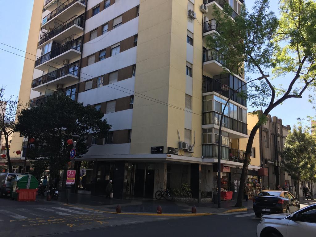 Foto Departamento en Alquiler en  Belgrano ,  Capital Federal  Arribeños al 2200