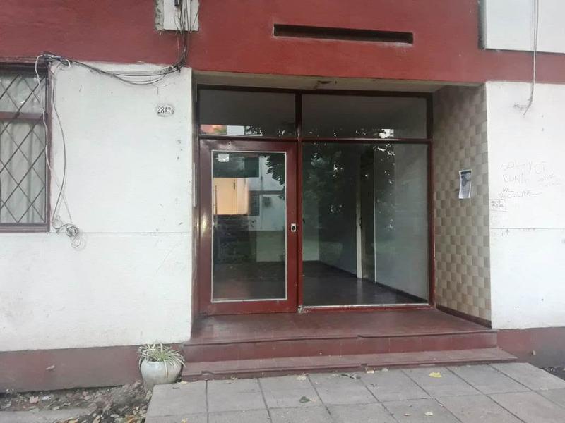 Foto Departamento en Venta en  Flores ,  Capital Federal  CRISOSTOMO ALVAREZ 2812