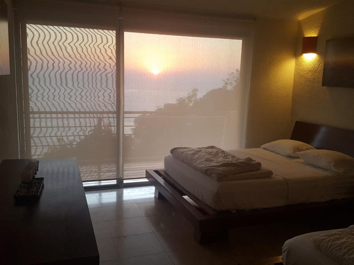 Foto Casa en Renta en  Brisas del Marqués,  Acapulco de Juárez  Villa Mar 8 Acapulco