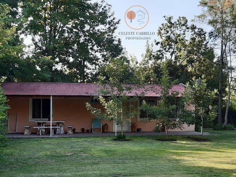 Foto Casa en Venta en  La Verdad,  Capilla Del Señor  La Suerte al 500