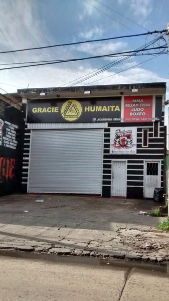 Foto Local en Venta en  San Miguel ,  G.B.A. Zona Norte  Muñoz al 2800