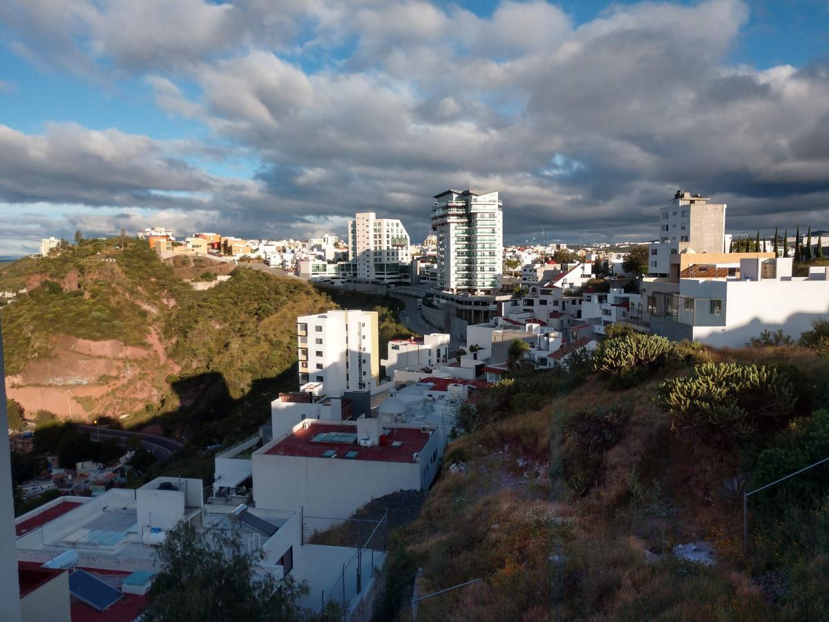 Foto Departamento en Renta en  Milenio,  Querétaro  DEPARTAMENTO AMUEBLADO EN  FRACC. MILENIO QRO. MEX.