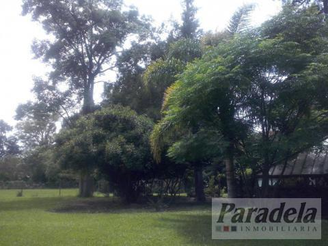 Foto Terreno en Venta en  Barrio Parque Leloir,  Ituzaingo  De la Carreta