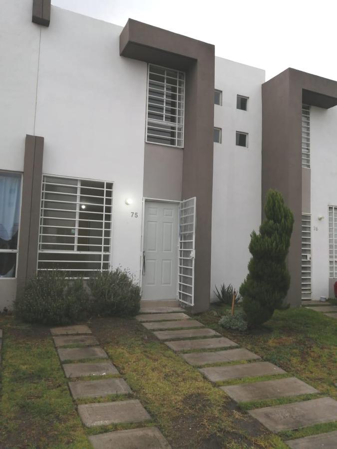 Foto Casa en Venta en  Querétaro ,  Querétaro  CASA EN PUERTA NAVARRA