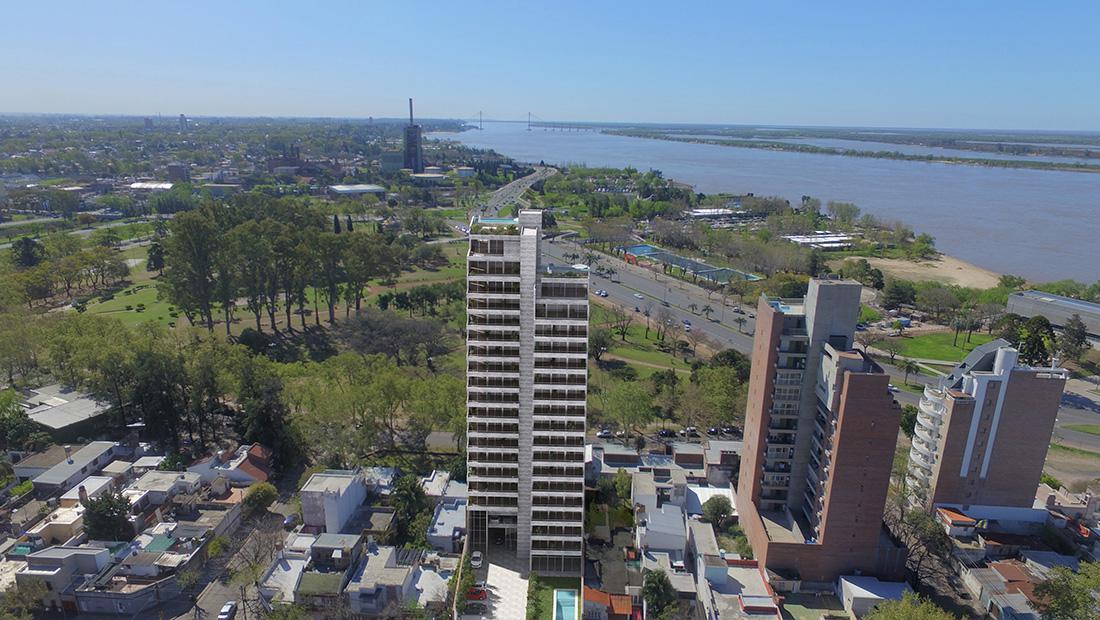 Foto Departamento en Venta en  Arroyito,  Rosario  Olive 900