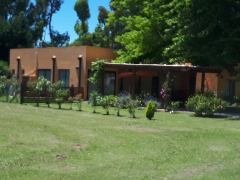Foto Terreno en Venta en  Campos Daromy,  Countries/B.Cerrado (San Vicente)  JUAN DOMINGO PERON al 2200, Campos DAROMY