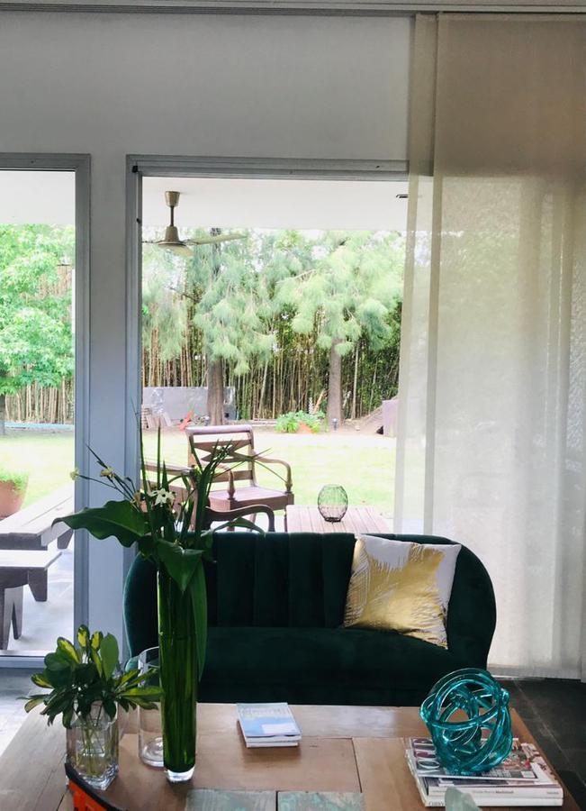 Foto Casa en Alquiler temporario en  Isla Del Sol,  Countries/B.Cerrado (Tigre)  Isla del Sol al 100