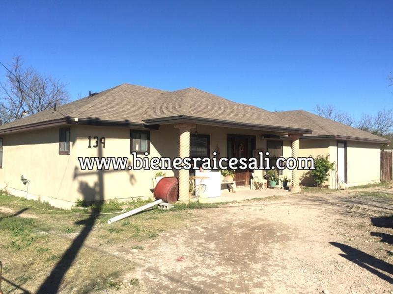 Foto Casa en Venta en  Venustiano Carranza Norte,  Piedras Negras  casa en col venustiano carranza, calle 7