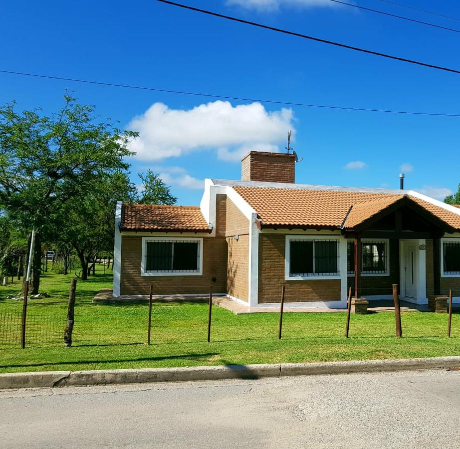 Foto Casa en Venta en  Centro,  Merlo  Cerro de las Lajas al 460