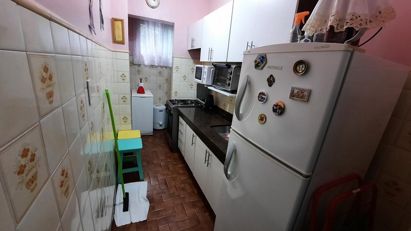 Foto Departamento en Venta en  Caballito ,  Capital Federal  Nicolas Repetto al 200, 1° piso