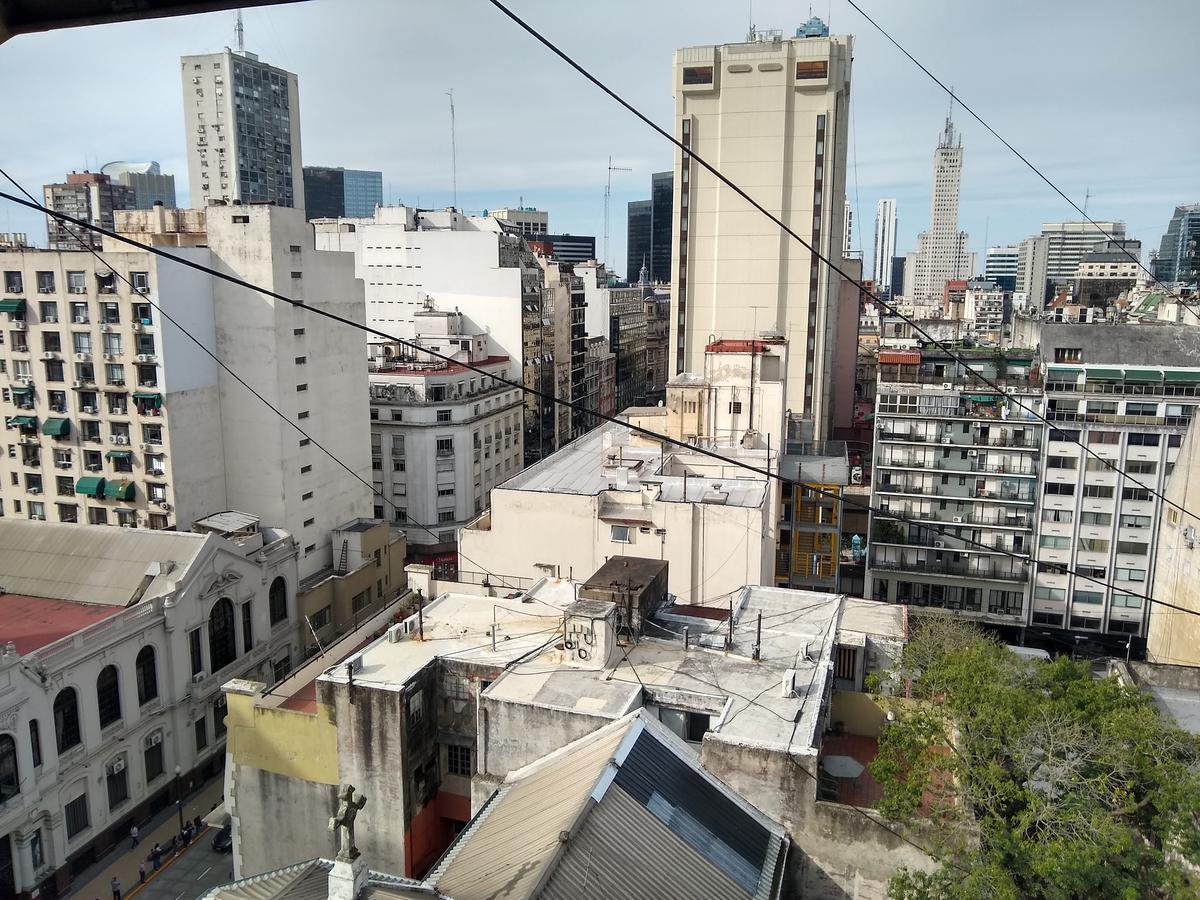 Foto Departamento en Alquiler en  Centro (Capital Federal) ,  Capital Federal  Esmeralda al 700