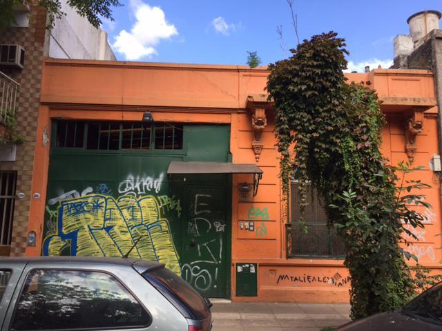 Foto Terreno en Venta en  Palermo ,  Capital Federal  Ravignani 1500